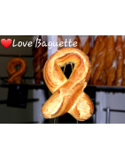 Artisan boulanger à Laissac